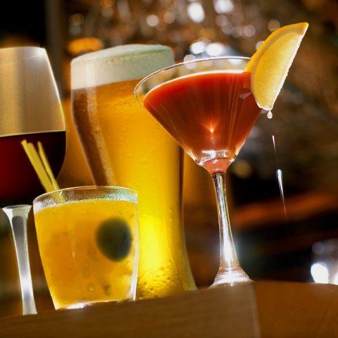 bere alla Divina Commedia