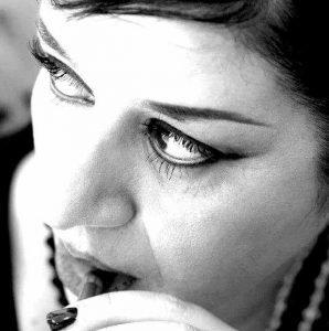 Alessandra Moretti - Live alla Divina Commedia Torino