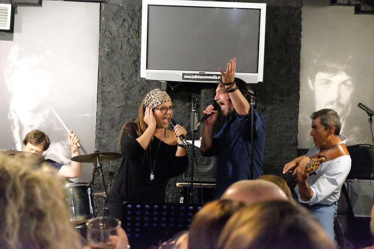 Musica dal vivo a Torino Live Music