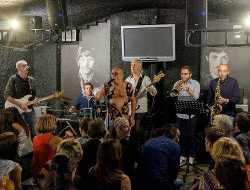 Musica dal vivo Torino
