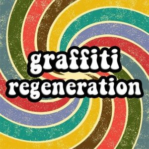 Graffiti Regeneration