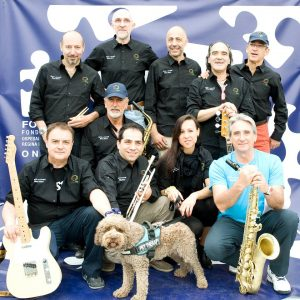 Garza & Cerotti Blues Band