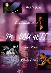 M Lou Quartet