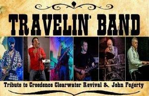 Travelin' band