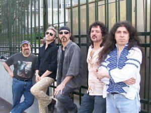 60/70 Rock Band