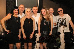 Lady's Soul Band