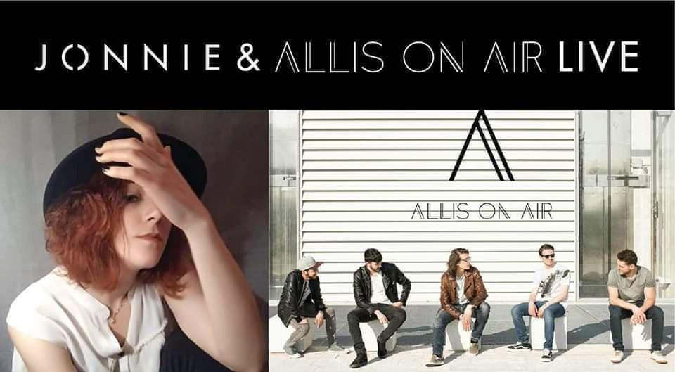 Jonnie & Allis On Air
