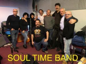 Soul Time Band