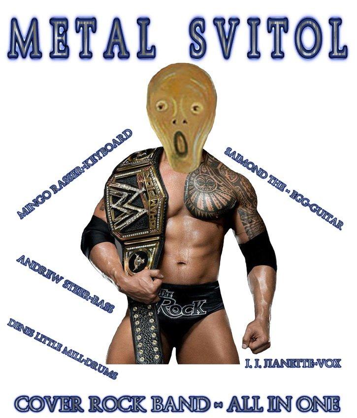 Metal Svitol