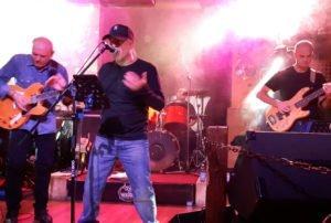 Blues Revolution Band