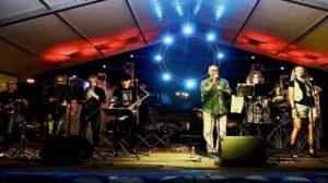 011 R&B & Soul Band