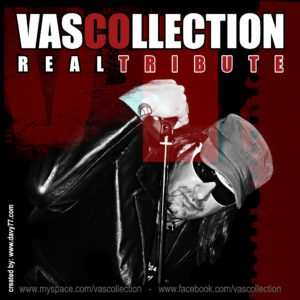 VasCollection Real Tribute