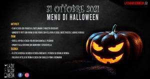 Halloween 2021 alla Divina Commedia